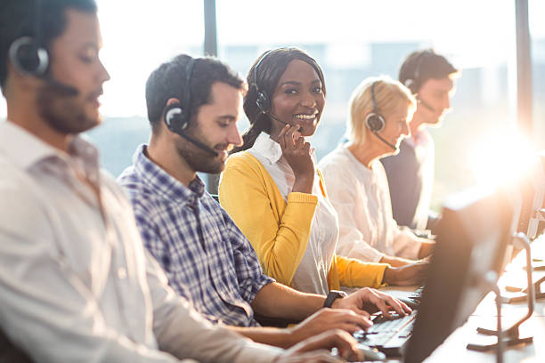 Benefits That Come with Investing in a Reliable Call Center
